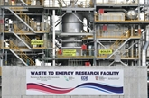 Indonésie et Singapour renforcent leur coopération dans la transition énergétique