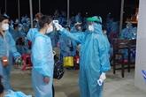 Rapatriement de ressortissants des EAU, du Koweït et du Japon