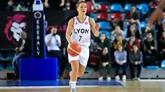 Basket : rentrée en ordre très dispersé pour la Ligue féminine