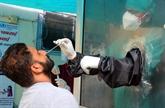 Inde : le nombre de décès dus au coronavirus dépasse les 100.000