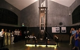 Hanoï : lancement d'un circuit nocturne à la Maison centrale