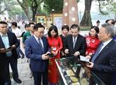 Activités en l'honneur du 1010e anniversaire de Thang Long - Hanoï