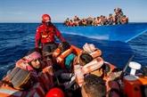 Migration : les morts s'accumulent le long des côtes d'Afrique l'Ouest