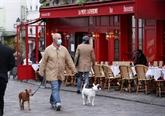 France : le reconfinement va faire chuter l'activité économique de 15%