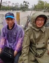 Pham Van Huong, un journaliste héros