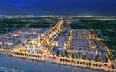 Lancement dun projet de plus dun milliard dUSD à Thanh Hóa