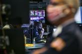 Wall Street reprend des couleurs, tirée par la tech et la croissance