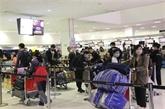Plus de 350 Vietnamiens rapatriés de l'Australie et de la Nouvelle-Zélande