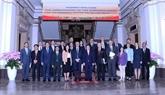 Hô Chi Minh-Ville renforce sa coopération avec l'Union européenne