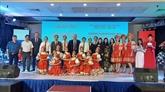 Échange culturel Vietnam - Russie à Bà Ria - Vung Tàu