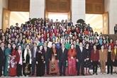Le Vietnam appelle à éliminer les obstacles et préjugés à l'égard des femmes