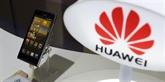 Smartphones : Huawei perd sa couronne de premier fabricant mondial