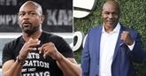 Boxe : Tyson et Jones Jr prêts à livrer un vrai combat