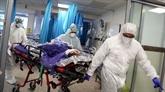 L'UE va débloquer 220 millions d'euros pour financier le transfert des patients entre États membres