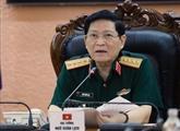 Vietnam - Russie : conversation téléphonique entre les deux ministres de la Défense
