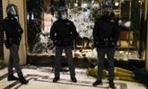 Virus : affrontements à Barcelone suite aux restrictions de circulation
