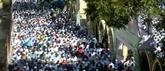 Nouvelles manifestations contre la France dans le monde arabo-musulman