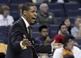 NBA : les Rockets officialisent la venue de Stephen Silas au poste d'entraîneur