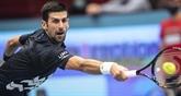 Tennis : Djokovic balayé par Sonego, 42e mondial, en quarts de finale à Vienne