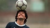 Pour ses 60 ans, Diego Maradona a assisté brièvement à la victoire du Gimnasia