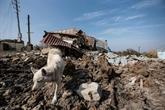 Nagorny Karabakh : pas de nouvel engagement à un cessez-le feu entre belligérants