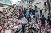Séisme en Turquie et en Grèce : pas d'informations sur les victimes vietnamiennes