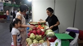 La Semaine des produits agricoles des provinces et villes à Hanoï