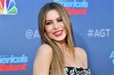 Sofia Vergara, star de la télé, actrice la mieux payée au monde