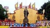 Diverses activités en l'honneur du 1.010e anniversaire de Thang Long-Hanoï