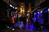 Paris en état d'alerte maximale mais les restaurants restent ouverts