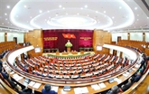 Le 13e plénum du Comité central du Parti s'ouvre à Hanoï