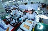 Hô Chi Minh-Ville attire 3,25 milliards d'USD d'IDE