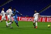 L1 : les regrets pour Lyon, Lille rejoint Rennes en tête