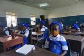 Coronavirus : les écoles rouvrent en Sierra Leone et en Guinée-Bissau