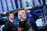Rassurée sur la santé de Trump, Wall Street reprend sa marche en avant