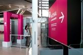 À l'aéroport de Lyon, la reconnaissance faciale pour réduire les files d'attente