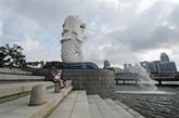 Singapour présente les trois volets de sa stratégie de relance économique