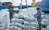 L'agriculture veut exporter pour 40 milliards de dollars en 2020
