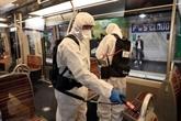 Les transports publics ne sont pas un lieu de contamination, assure Djebbari