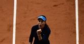 Roland-Garros : Danielle Collins, dernière qualifiée pour les quarts