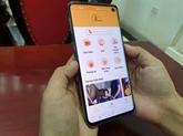 Lancement de l'application pour les victimes vietnamiennes de l'agent orange/dioxine