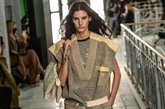 Louis Vuitton dessine un avenir avec le