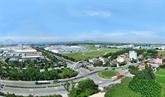 Pour un environnement vert dans les zones industrielles à Vinh Phuc