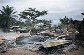 Le Vietnam souligne le dialogue dans le règlement des conflits en RD du Congo