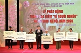 Hanoï : lancement du mois