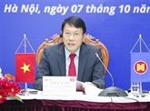 Cybersécurité : le Vietnam actif dans la coopération régionale