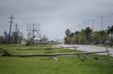 L'ouragan Delta s'éloigne du Mexique en direction des États-Unis
