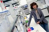 Emmanuelle Charpentier, prix Nobel