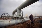 États-Unis : les stocks hebdomadaires de pétrole en légère hausse