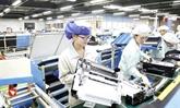 9 mois : 8,5 milliards d'USD investis dans les ZI et ZE